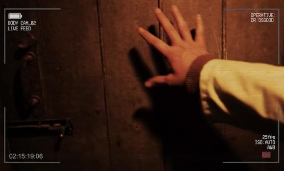 Doctor Who: The Lonely Assassins Ekran Görüntüleri - 1