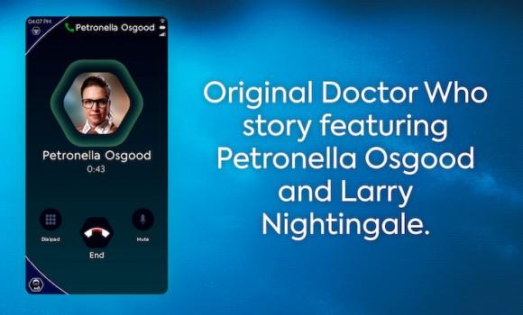 Doctor Who: The Lonely Assassins Ekran Görüntüleri - 6
