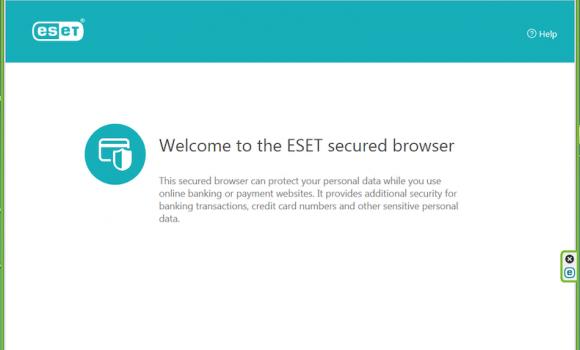 ESET Internet Security Ekran Görüntüleri - 2