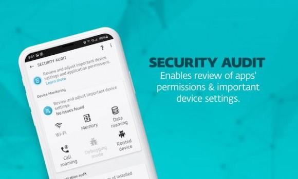 ESET Mobile Security & Antivirus Ekran Görüntüleri - 15