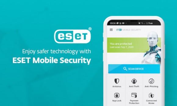 ESET Mobile Security & Antivirus Ekran Görüntüleri - 17