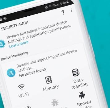 ESET Mobile Security & Antivirus Ekran Görüntüleri - 6