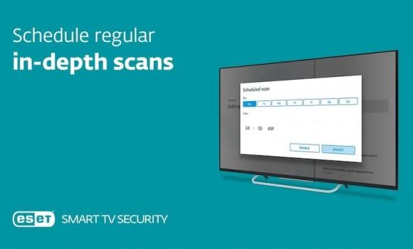 ESET Smart TV Security Ekran Görüntüleri - 6