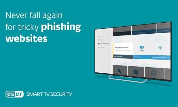 ESET Smart TV Security Ekran Görüntüleri - 5