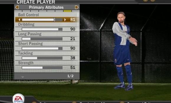 FIFA 2007 Ekran Görüntüleri - 2