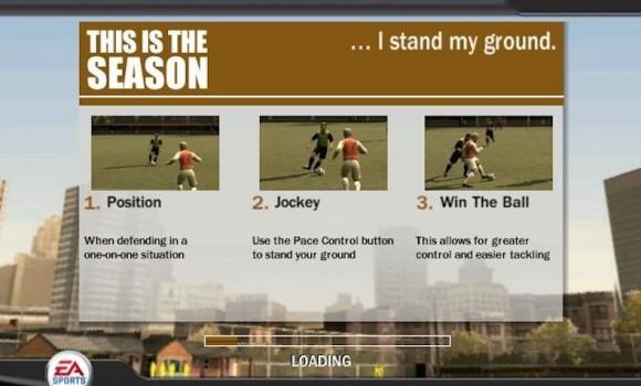 FIFA 2007 Ekran Görüntüleri - 6