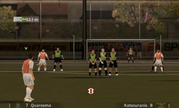 FIFA 2007 Ekran Görüntüleri - 7