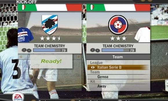 FIFA 2007 Ekran Görüntüleri - 8