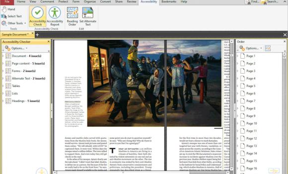 PDF-XChange Editor Ekran Görüntüleri - 6