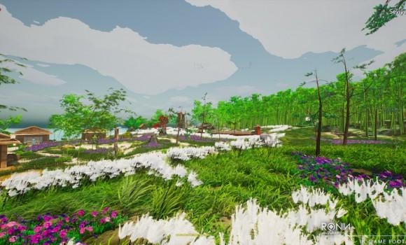 Ronin: Two Souls Ekran Görüntüleri - 4