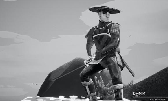 Ronin: Two Souls Ekran Görüntüleri - 6