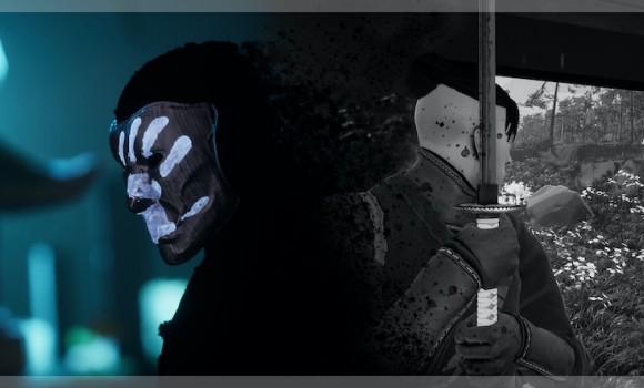 Ronin: Two Souls Ekran Görüntüleri - 2