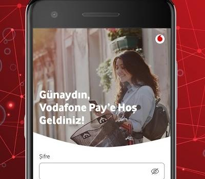 Vodafone Pay Ekran Görüntüleri - 8