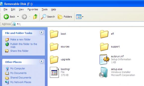 Windows 7 USB/DVD Download Tool Ekran Görüntüleri - 10