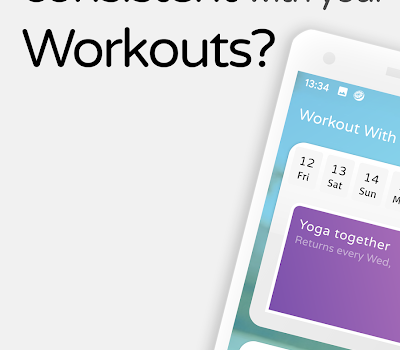Workout With Me Ekran Görüntüleri - 1