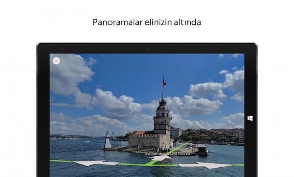 Yandex.Haritalar Ekran Görüntüleri - 6
