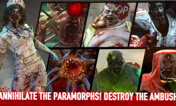 Zombie Frontier 4 Ekran Görüntüleri - 4