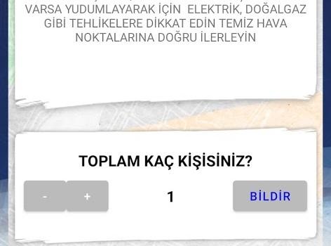 Acil İzmir Ekran Görüntüleri - 1