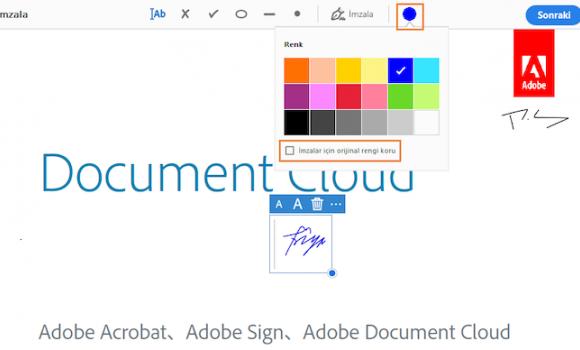 Adobe Acrobat Professional Ekran Görüntüleri - 3