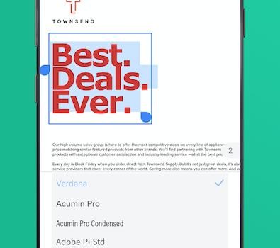 Adobe Acrobat Reader Ekran Görüntüleri - 3