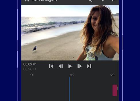 Adobe Premiere Rush Ekran Görüntüleri - 7