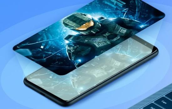 ApowerMirror Ekran Görüntüleri - 6