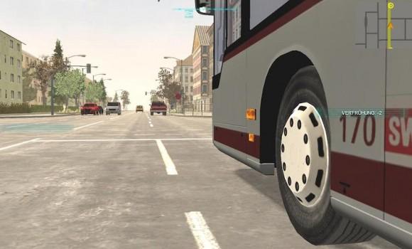 European Bus Simulator 2012 Ekran Görüntüleri - 1