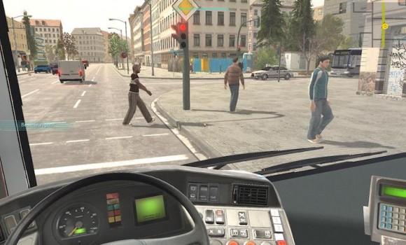 European Bus Simulator 2012 Ekran Görüntüleri - 7