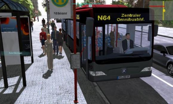 European Bus Simulator 2012 Ekran Görüntüleri - 8