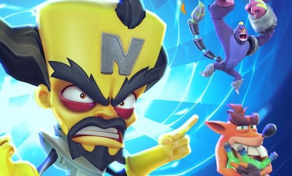 Crash Bandicoot: On the Run! Ekran Görüntüleri - 3