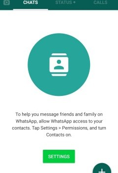 YOWhatsApp Ekran Görüntüleri - 5