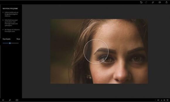 Adobe Photoshop Express Ekran Görüntüleri - 2
