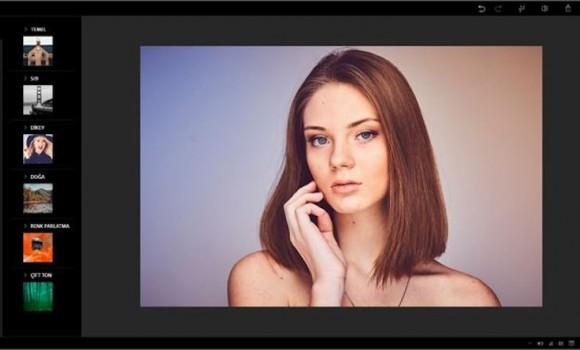 Adobe Photoshop Express Ekran Görüntüleri - 7