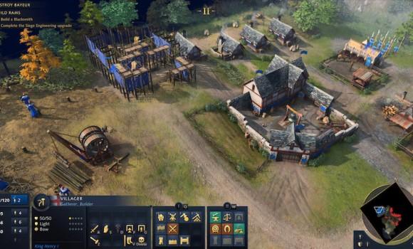 Age of Empires IV Ekran Görüntüleri - 6