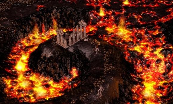 Age Of Mythology Ekran Görüntüleri - 1