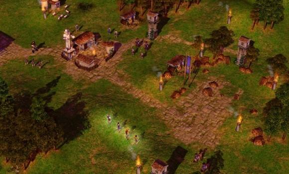 Age Of Mythology Ekran Görüntüleri - 6
