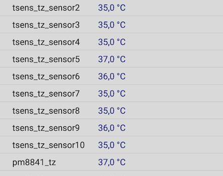 CPU-Z Ekran Görüntüleri - 3