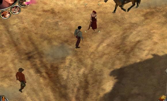 Desperados 2: Cooper's Revenge Ekran Görüntüleri - 5
