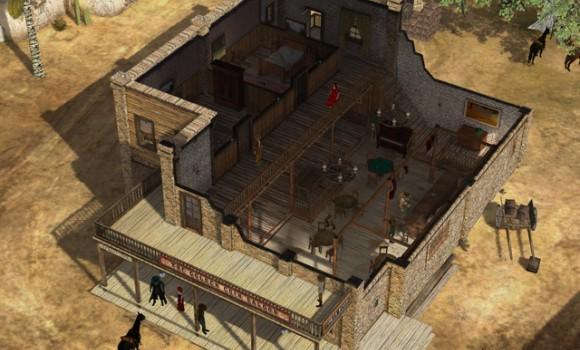 Desperados 2: Cooper's Revenge Ekran Görüntüleri - 8