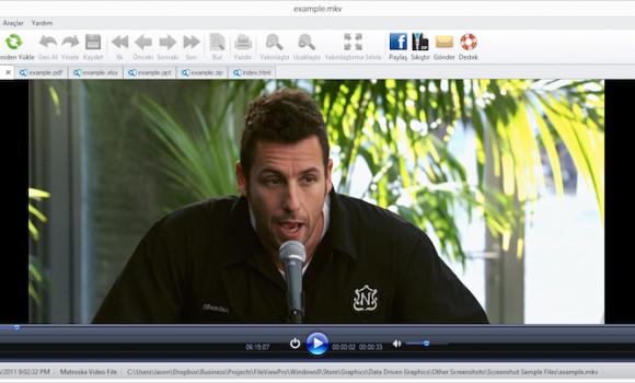 FileViewPro Ekran Görüntüleri - 7