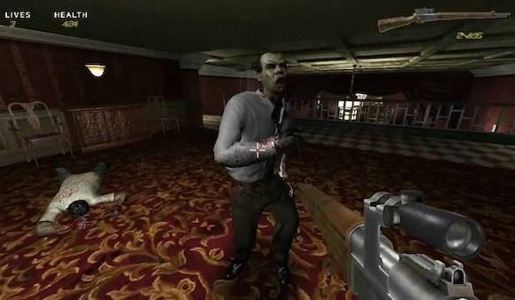 FPS Creator Ekran Görüntüleri - 4