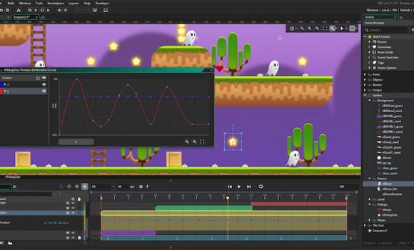 GameMaker: Studio Ekran Görüntüleri - 1
