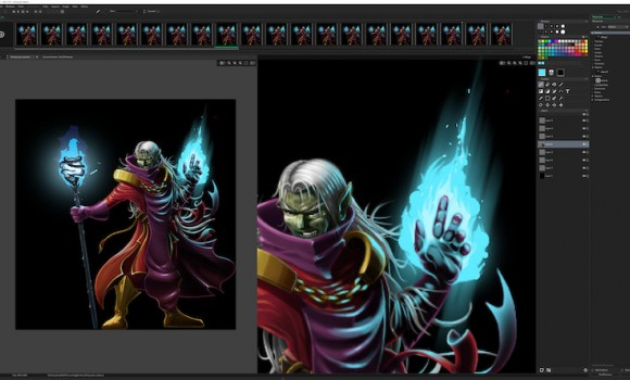 GameMaker: Studio Ekran Görüntüleri - 2