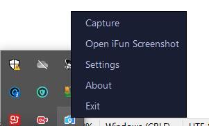 iFun Screenshot Ekran Görüntüleri - 5