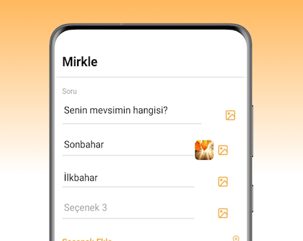 Mirket App Ekran Görüntüleri - 3