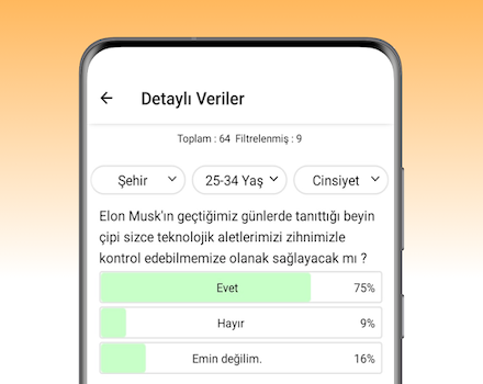 Mirket App Ekran Görüntüleri - 6
