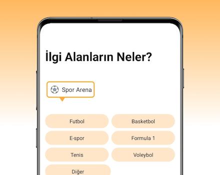 Mirket App Ekran Görüntüleri - 8