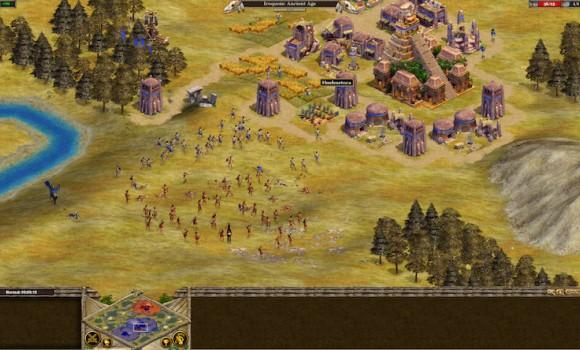 Rise Of Nations Ekran Görüntüleri - 1
