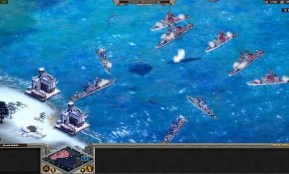 Rise Of Nations Ekran Görüntüleri - 2