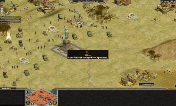 Rise Of Nations Ekran Görüntüleri - 7